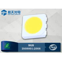Wholesale Ra 95 5050 SMD LED 0.2w 60mA 26LM 2600K 3200K Warm White For Panel Light from china suppliers