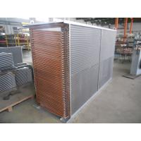 Wholesale Copper Heat Pipe Heat Exchanger for Industrial Heating Recovery System from china suppliers