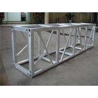 Wholesale Aluminum Square Truss Stage Lighting Stands Heavy Loading Lighting for Exhibition / Car Show from china suppliers