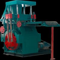 Wholesale Automatic Hollow River Sand Brick Making Machine from china suppliers