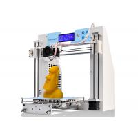 Wholesale Self - Assembled 3D Printer Machine from china suppliers