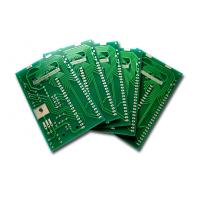Wholesale Electronics Multilayer PCB Prototyping Service For Card Reader / Speaker from china suppliers