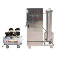Wholesale 600g high quality water treatment systems ozone generator products from china suppliers