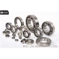 Buy cheap Chrome Steel Deep Groove Ball Bearing from wholesalers