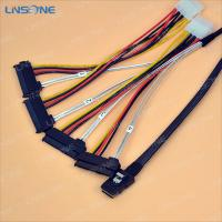 Wholesale mini sas 36p cable Advanced 4-Pin Power Cable from china suppliers