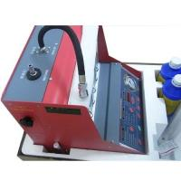Wholesale 6 Injectors Launch X-431 Scanner CNC602A Injector Cleaner and Tester Car Washing Machine from china suppliers
