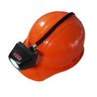 Wholesale Waterproof Industrial Lighting Fixture , Digital Mining Hard Hat Lights from china suppliers