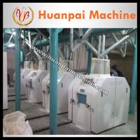Buy cheap 50ton per day wheat milling equipment from wholesalers