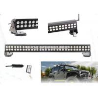 Wholesale Eight Glow Effect Waterproof Automotive Led Work Lights With Remote / Cigarette from china suppliers