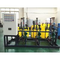 Wholesale Durable Cooling Tower Chemical Dosing , Boiler Chemical Dosing Pump from china suppliers