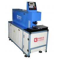 Wholesale CO2 Laser Wire Stripping Machine Servo System PT - 60B With 300mm Working Area from china suppliers