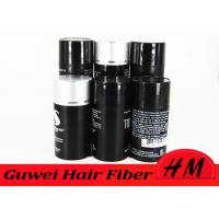 Wholesale Waterproof Hair Building Fibers Hair Restoration Products No Irritation from china suppliers