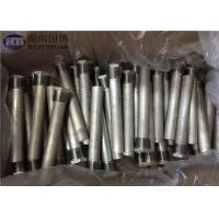 Buy cheap ASTM Water Heater Anode Rod with diameters ranging from 0.500
