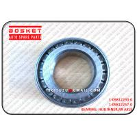 Wholesale 1-09812233-0 Isuzu Truck Parts Cxz51k 6wf1 Steel Rear Hub Inner Bearing 1098122330 from china suppliers