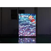 Wholesale RGB Led Outdoor Advertising Screens , Led Digital Display Board For Commercial Showing from china suppliers