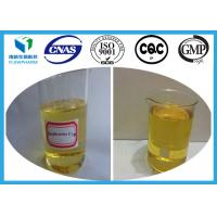 Wholesale Injectable Legal Steroids Boldenone Undecylenate Dosage Cyclopentanepropionate from china suppliers