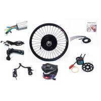 "Wholesale High Efficiency 26"" Electric Bike Kit 500w 48v 300-360rpm/min from china suppliers"
