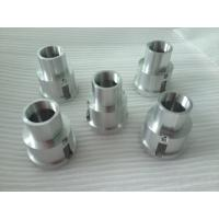 Wholesale Brass / Stainless Steel CNC Machined Prototypes With Heat Treatment Surface from china suppliers