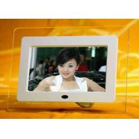 Wholesale 7 inch multi-function digital photo frame DMP-703 from china suppliers