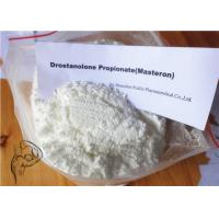 Wholesale Injectable Muscle Gain Steroids Bulking Cycle Drostanolone Propionate Powder from china suppliers