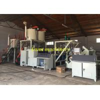 Wholesale Recycled and virgin PET Sheet Making Machine film co - extrusion machine from china suppliers