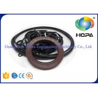 Wholesale DAEWOO Excavator Pump Seal Kit 2401-9233KT For K3V140DT , Size Customized from china suppliers