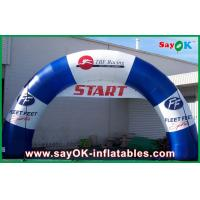 Wholesale Durable PVC Inflatable Arch , Advertising Arch , Inflatable Archway from china suppliers