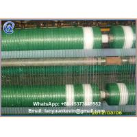 Quality Hot Selling 100% HDPE 8.33gsm 1.62 x 2348m Straw hay bale net wrap for sale