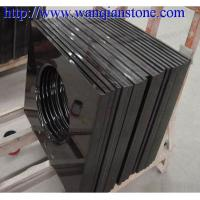 Wholesale Black granite vanity top from china suppliers