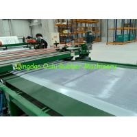 Wholesale Rubber Sheet Foam Lamination Machine 50mm Thickness Rubber Processing Industry from china suppliers