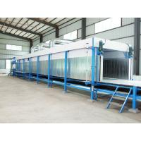 Wholesale Low Pressure Horizontal Polyurethane Foaming Machine For Pillow / Foam Sheet Making from china suppliers