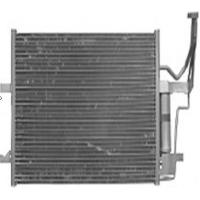 Wholesale Mazda 3 Condenser , Mazda AC Condenser BPYK-61-480ZA from china suppliers