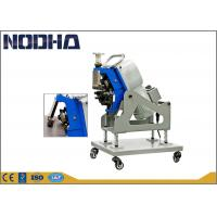 Wholesale Small Plate Edge Beveling Machine With Adjustable Bevel Angle 1400RPM from china suppliers