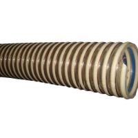 Wholesale PVC/PU anti static suction hose from china suppliers