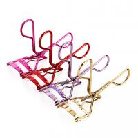 Wholesale New Hot Selling Luxury Eyelash Curler ,Bling Eyelash Curler from china suppliers