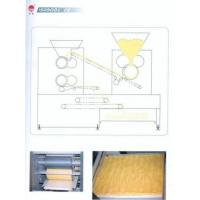 Quality biscuit laminator for sale