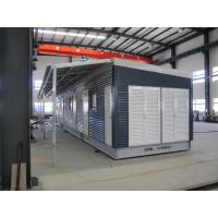 Wholesale Australian Transportable Mining Accommodation / Small Prefab Modular Homes from china suppliers