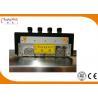 Buy cheap Pre Scoring PCB Separator Machine, 2.4M Stainless steel platform from wholesalers
