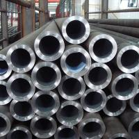 Wholesale Q345B / 16Mn GB / T8162 Seamless Steel Pipe for Mechanical use 21.3mm - 609.6mm from china suppliers