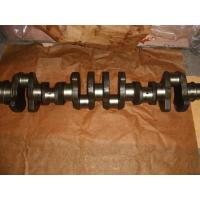 Wholesale MITSUBISHI 6D17  crankshaft from china suppliers