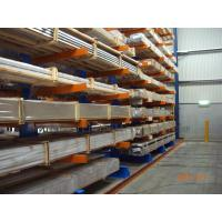Wholesale Both Side Warehouse Cantilever Shelving from china suppliers