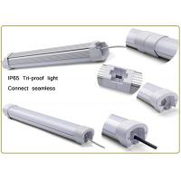 Wholesale IP65 Exterior Linear LED Lighting 0-10v Dimming 40w 4ft 5000k 1200 * 86 * 74mm from china suppliers