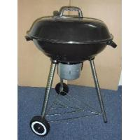 Quality Dia 56cm Charcoal BBQ Grill for Outdoor Used for sale