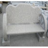 Buy cheap Stone bench from wholesalers