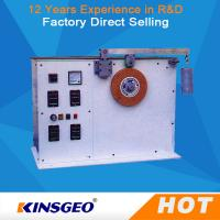 Wholesale 220v 50~60Hz 10 / 20 / 30 / 50kg Wear Testing Machine , Wear Testing Equipment from china suppliers