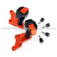 Wholesale CNC Motorcycle Frame Protectors Sliders from china suppliers
