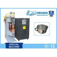 Wholesale Capacitive Discharge Spot Welder  for BRAISER / SOUP POT / STOCKPOT from china suppliers