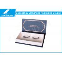 Wholesale Private Label Eyelash Packaging Box , False Eyelashes Box Set from china suppliers