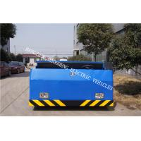 Wholesale Heavy Load Electric Transport Truck Convertible Cab 80V Battery Power 15 Tons from china suppliers