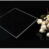 Wholesale Quartz Glass Plates for industry free sample from china suppliers